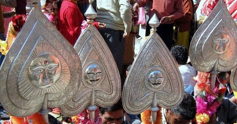 FAIR AND FESTIVALS OF MANDI DISTRICT
